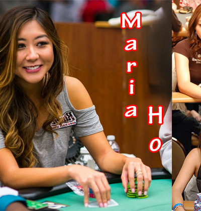 pemain kartu poker